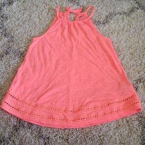 Girls Summer Shirt
